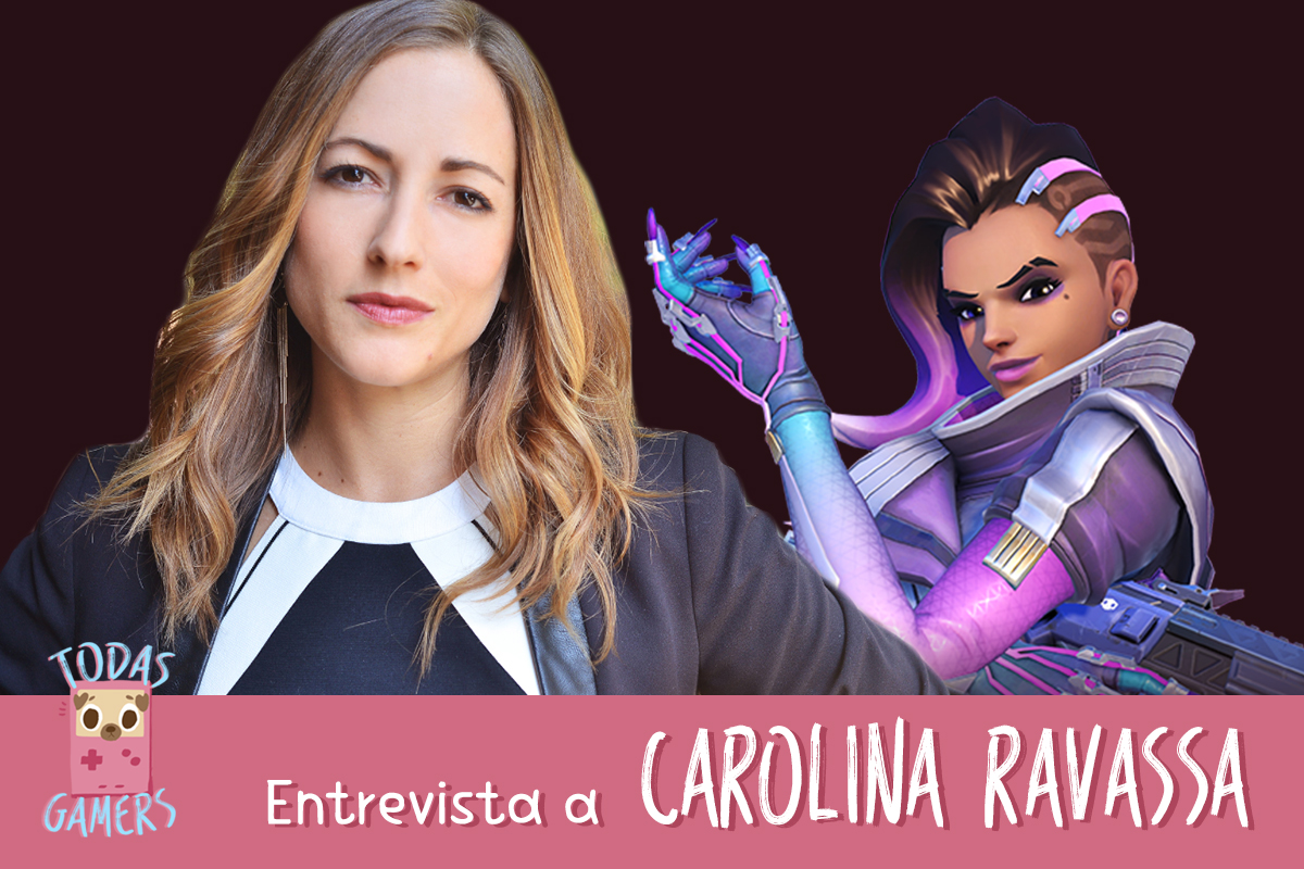 You've Been Hacked: Carolina Ravassa