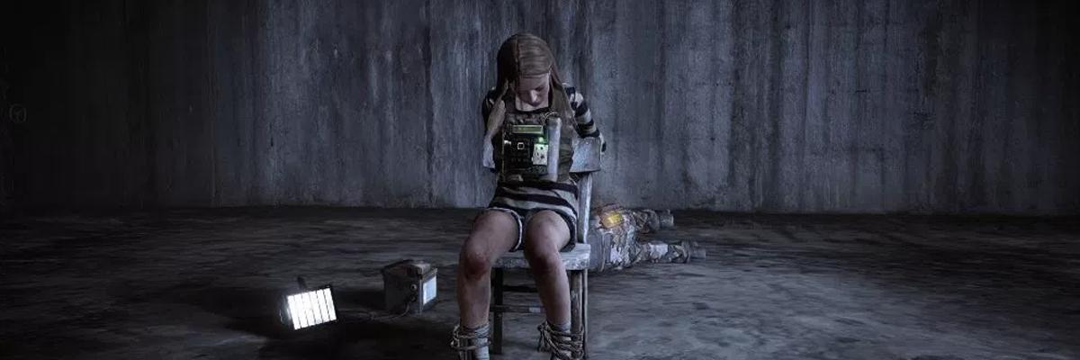 Get Even: Misterio y terror al estilo Bioshock