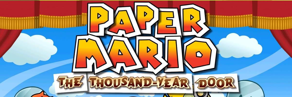 Paper Mario y La puerta Milenaria, la historia continúa