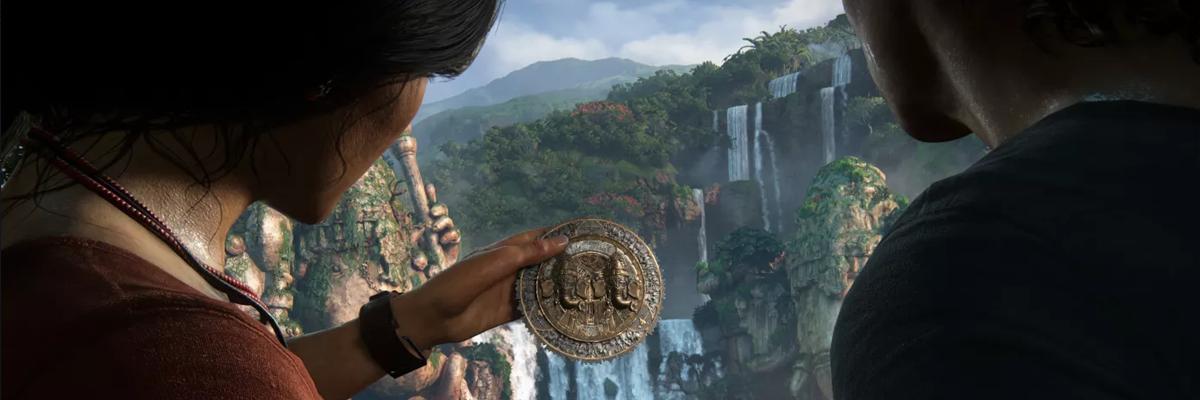 Uncharted: El Legado Perdido… y muy merecido