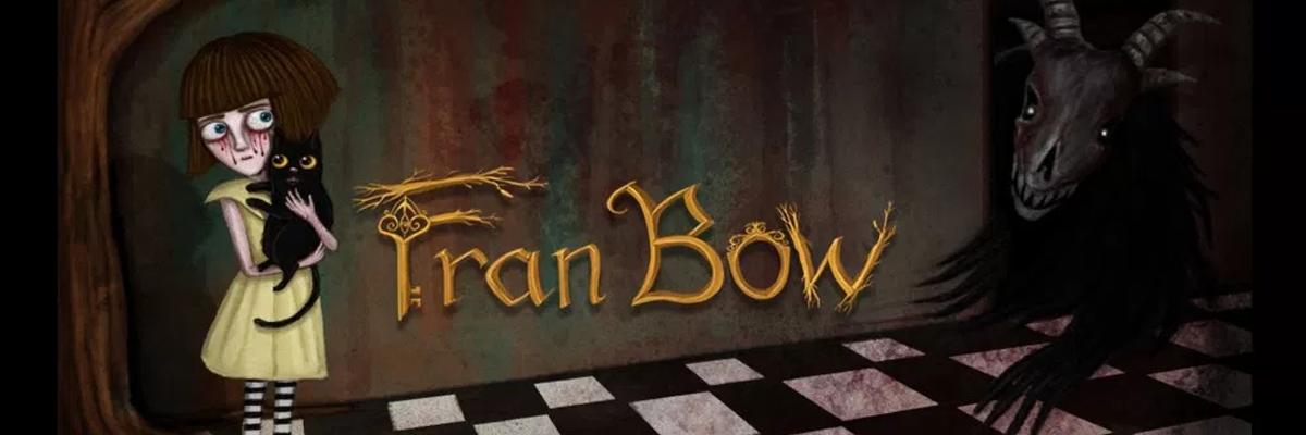 Fran Bow, la tortuosa búsqueda de la felicidad