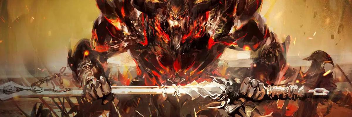 Guild Wars 2: Path of Fire. Y en otro camino estamos