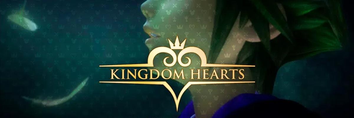 La Loca Línea Temporal de Kingdom Hearts. Parte 1