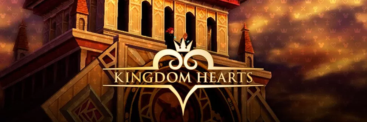 La Loca Línea Temporal de Kingdom Hearts. Parte 2