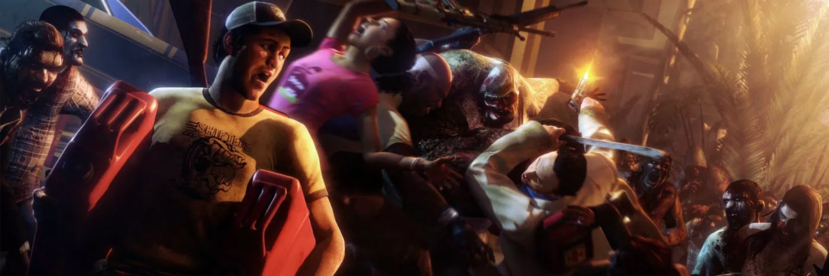 La horrible comunidad del Left4Dead