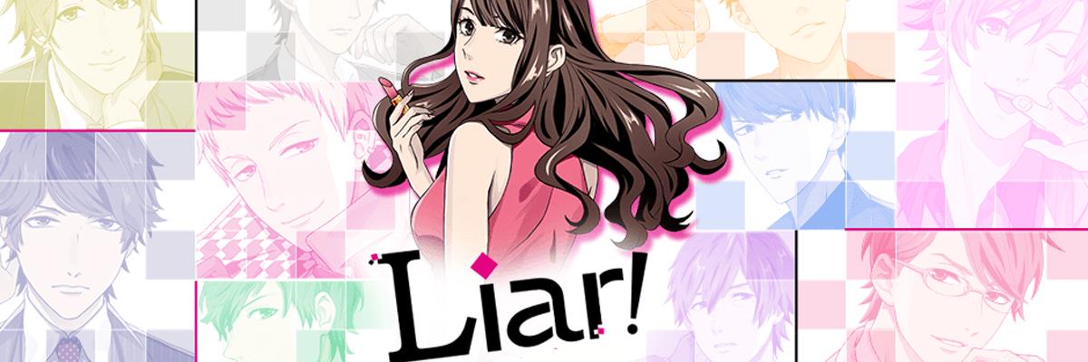 ¡Mentirosos a mí!
