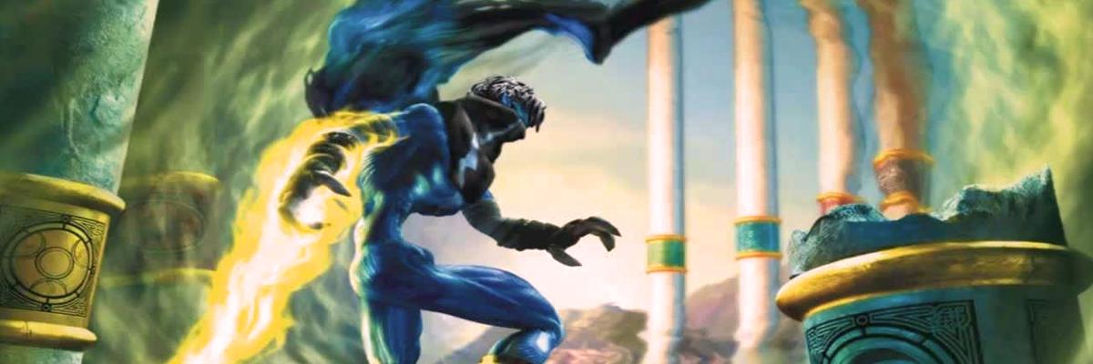 Soul Reaver 2: El libre albedrío es una ilusión