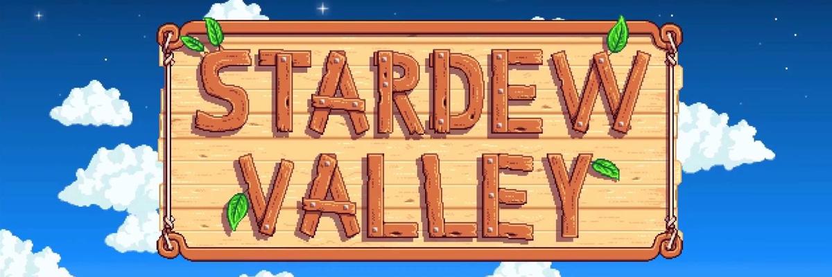 Stardew Valley – granjeras, pueblerinos y viceversa