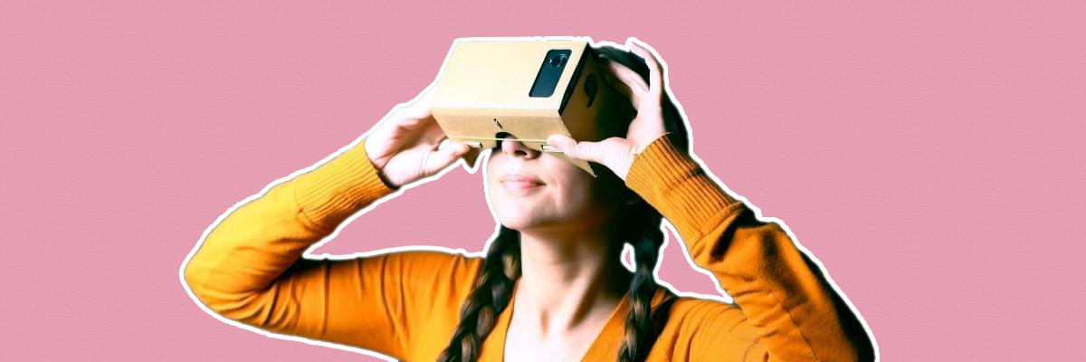 Realidad virtual: ¿Ya hemos llegado? ¿Y ahora? ¿Y ahora?