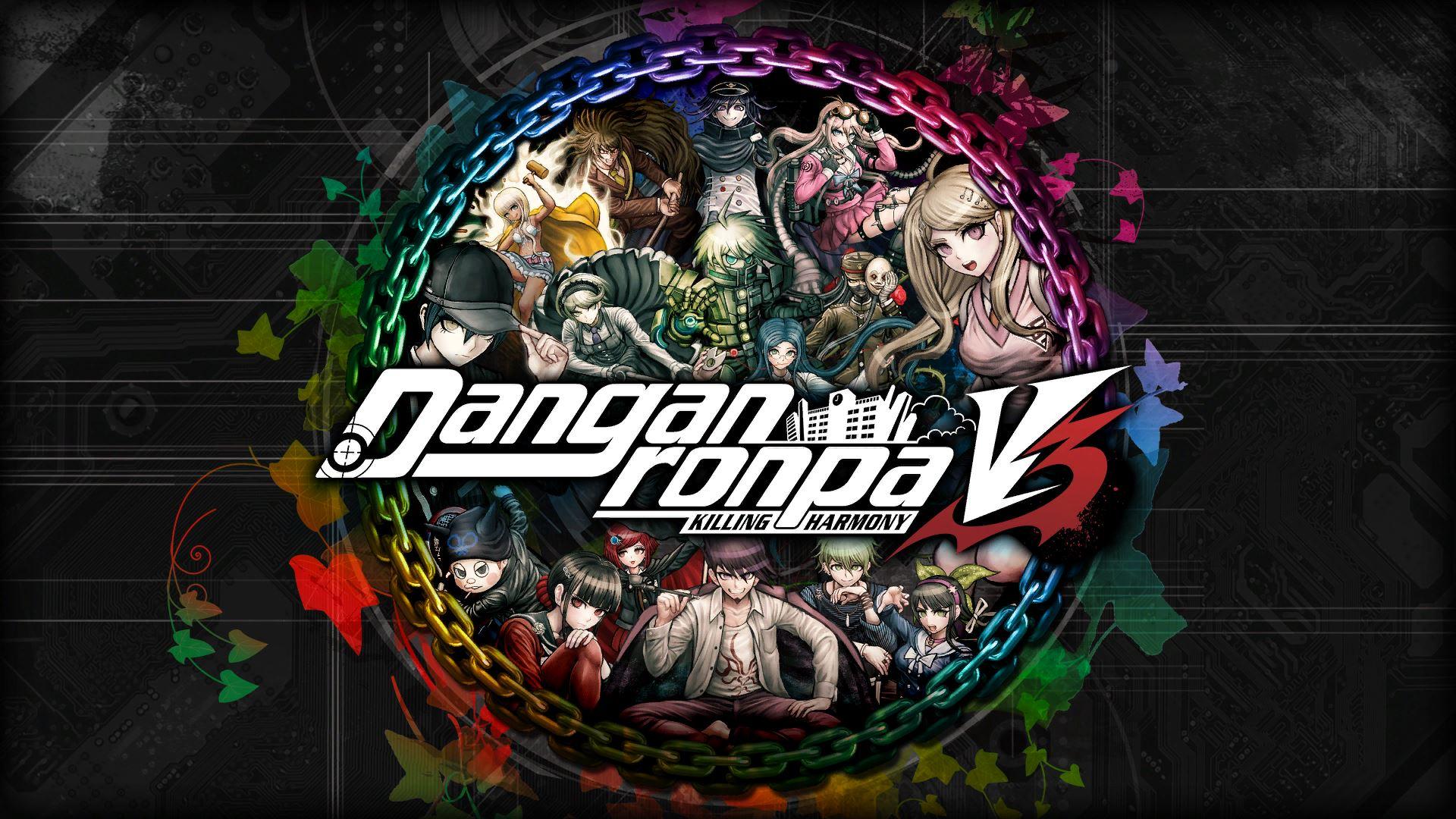 Danganronpa V3 Killing Harmony: terceras partes siempre fueron buenas
