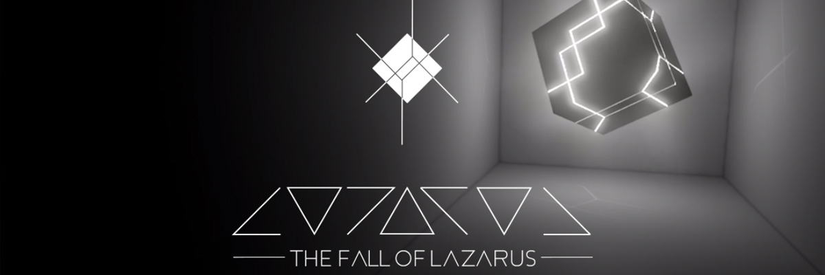 The Fall Of Lazarus: Hybris, ¿qué tramas?