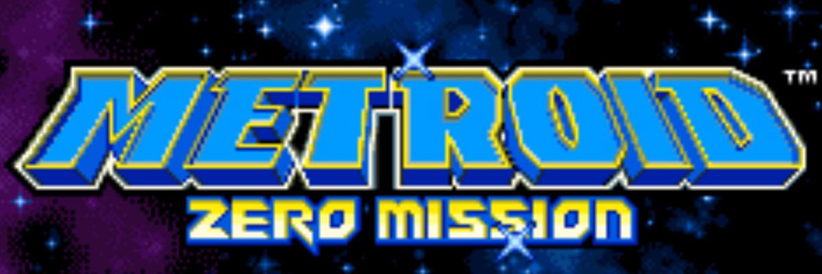 Metroid Zero Mission: El Inicio