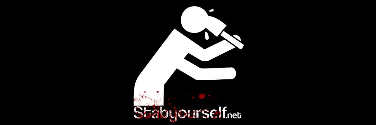 Internet y sus curiosidades: StabYourself