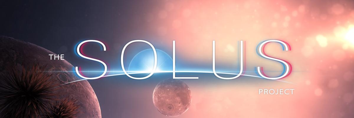 The Solus Project, lo bonito también quiere matarte