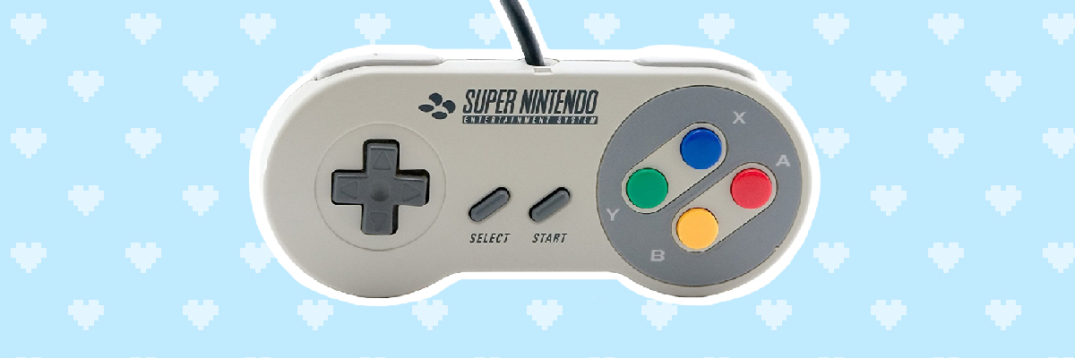 Te quiero, Super NES