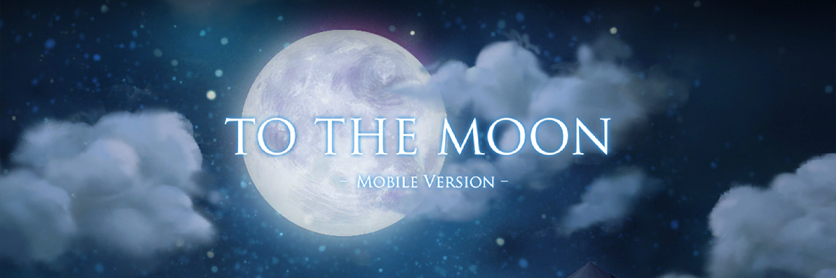 To the Moon en Android: recuerdos, puzles y… referencias, muchas referencias