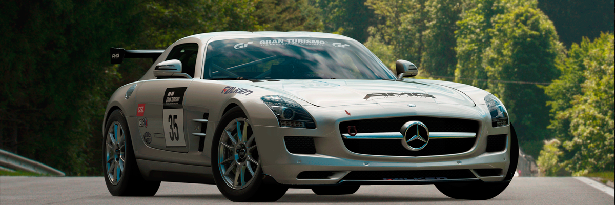 Gran Turismo Sport: ¿te gusta conducir?