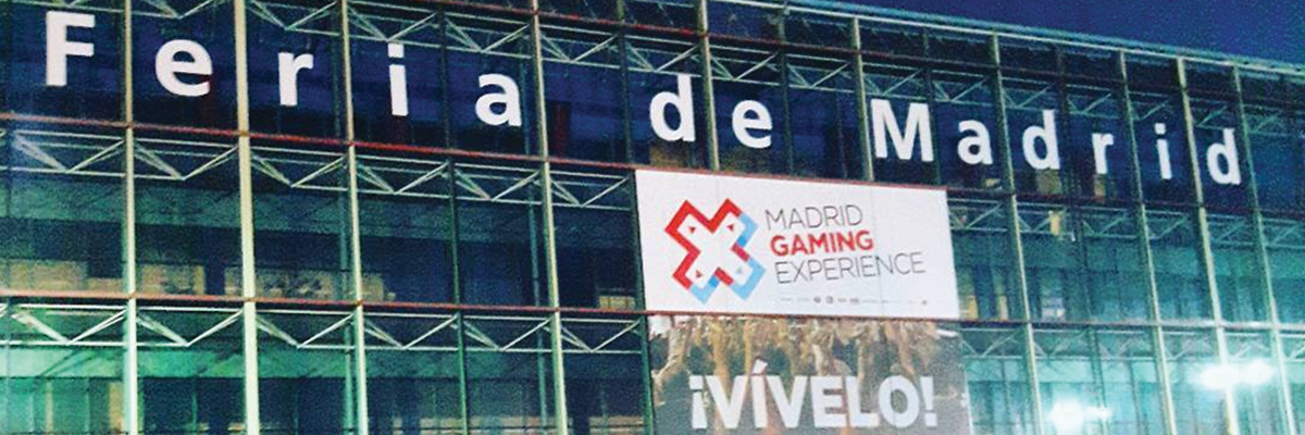 Las TodasGamers en la Madrid Gaming Experience