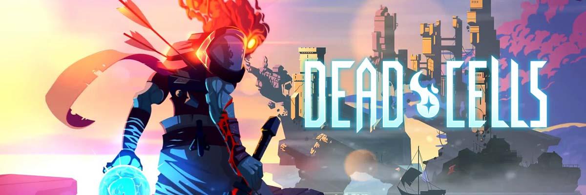 Dead Cells: Corre, Esquiva, Golpea Y Muere