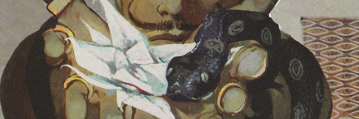 Dragon Age Inquisition me ha roto el corazón… pero no como pensaba