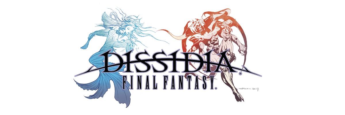 Dissidia: Final Fantasy. No quiero volver a caer a ese pozo