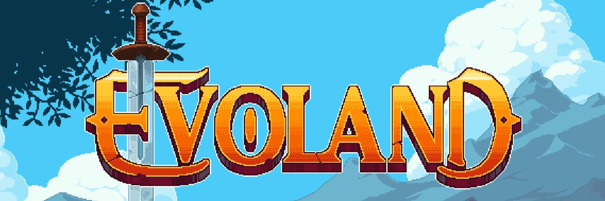 Evoland, el remix de tus RPG de la infancia