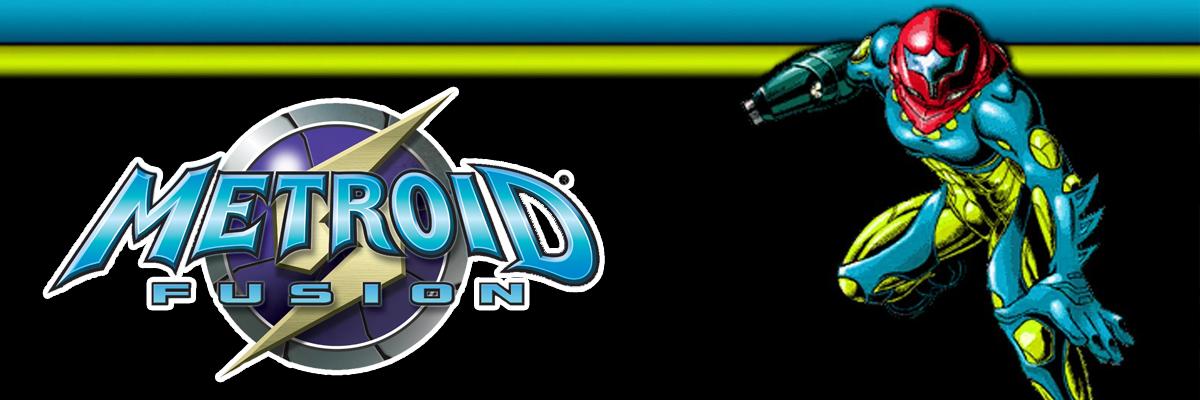 Metroid Fusion: Samus VS Samus