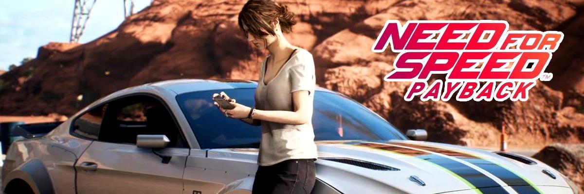 Need for Speed: Payback, con ruedas y a lo loco