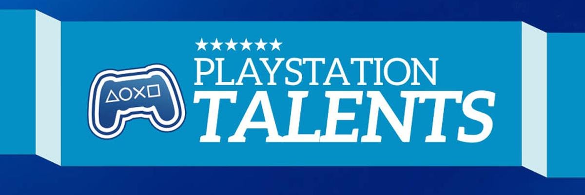 IV Entrega de Premios de PlayStation Talents