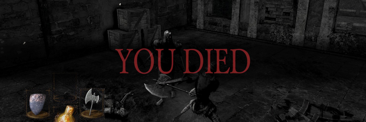You Can (Not) Die
