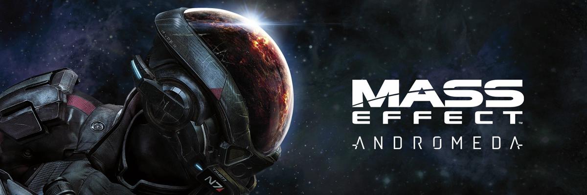 ¿Por qué Mass Effect: Andromeda es un juego excelente?
