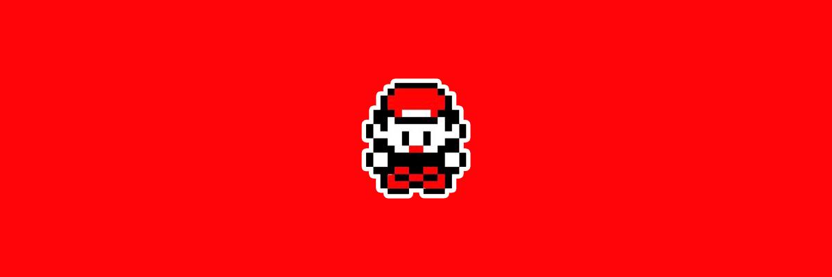 Pokémon Rojo, el que molaba