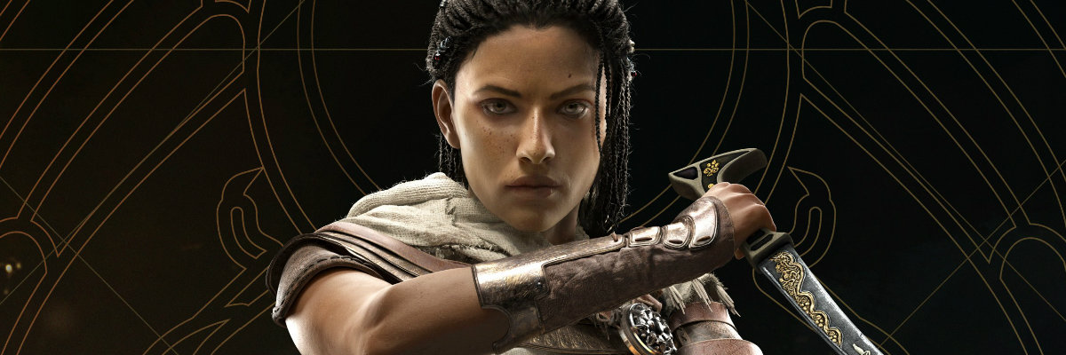 Assassin's Creed Origins: Ubisoft, mujeres y viceversa (parte II)