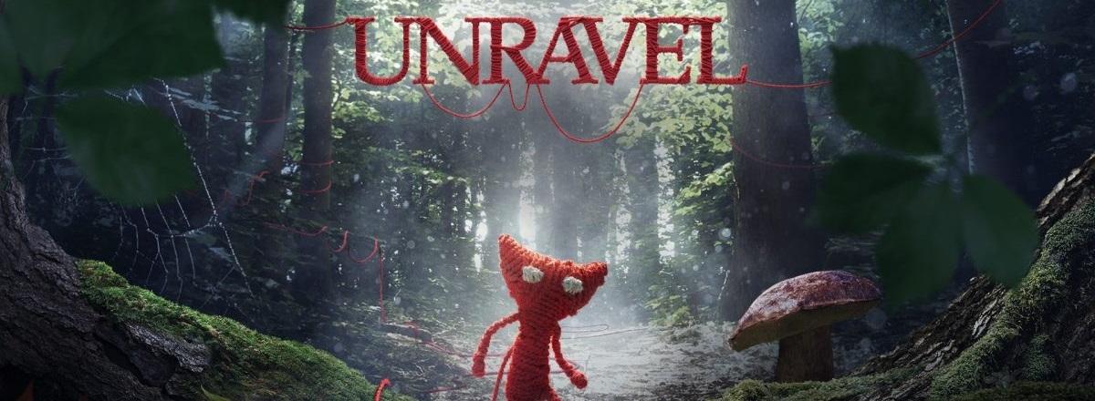 Unravel: por y para el corazón