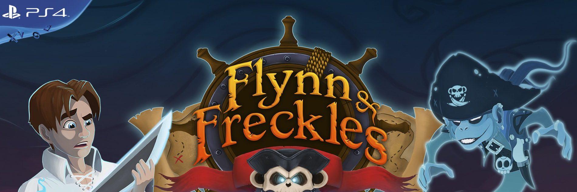 Presentación de Flynn & Freckles y Rascal Revolt en Madrid