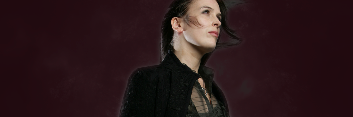 Interview with Rhianna Pratchett