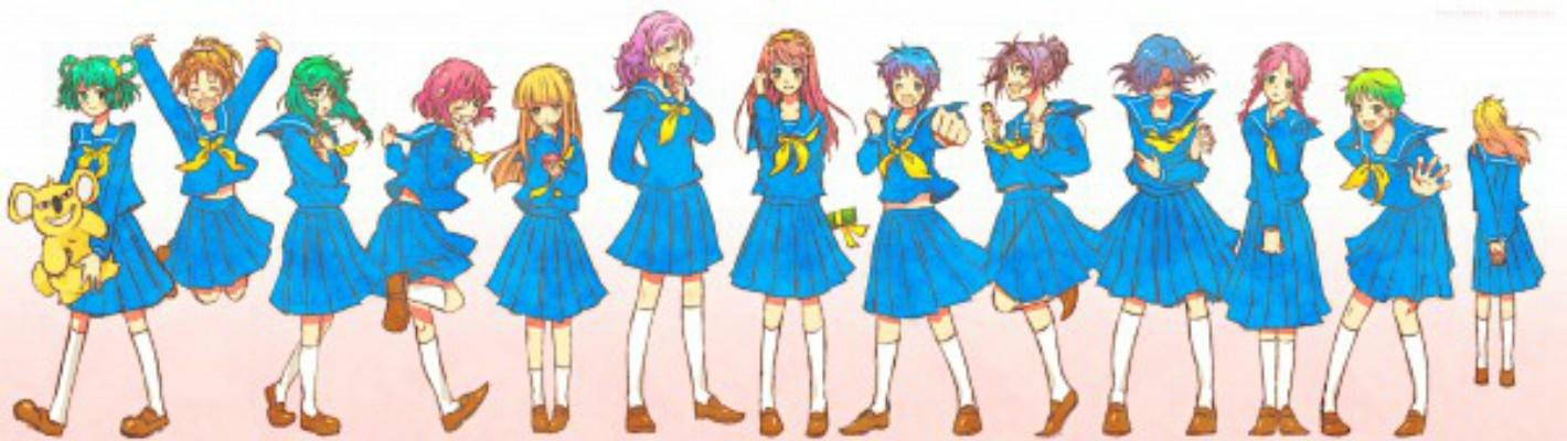 Tokimeki Memorial y el resurgir de tu adolescencia