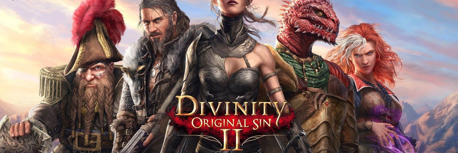 Divinity: Original Sin II – In Extenso