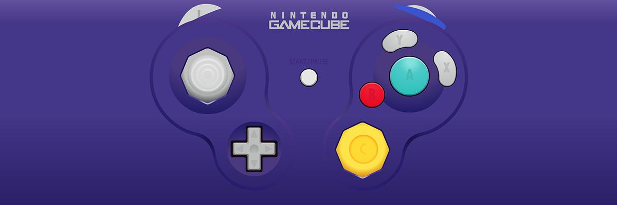 Amor al cuadrado junto a Nintendo GameCube