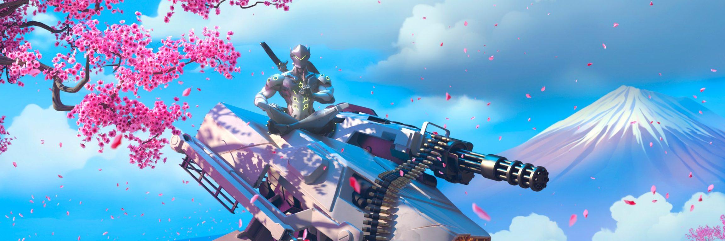 Ninja, samuráis, meditación y kung fu: estereotipos asiáticos en videojuegos