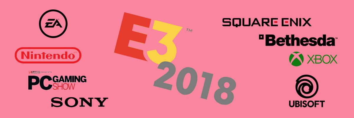 E3 2018: Cómo lo hemos vivido