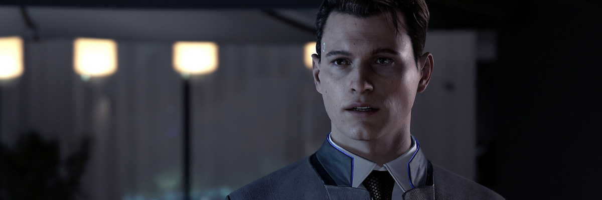 Detroit: Become Human, ¡mi Connor podría haber muerto!
