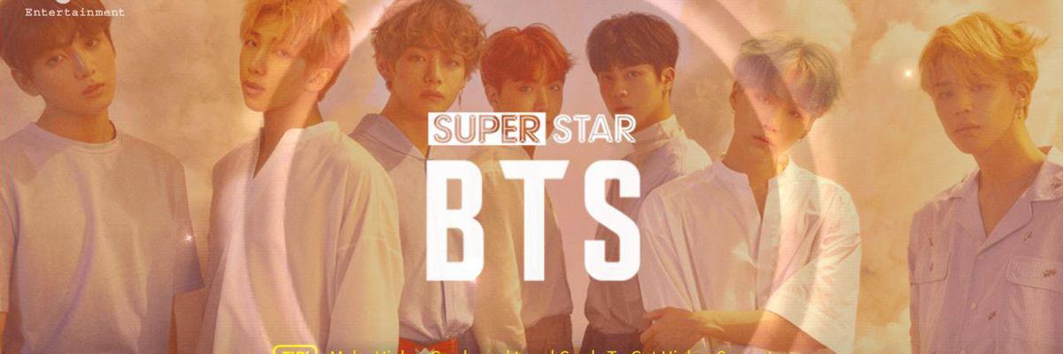 Superstar BTS: Cómo perdí mi vida social Vol.2