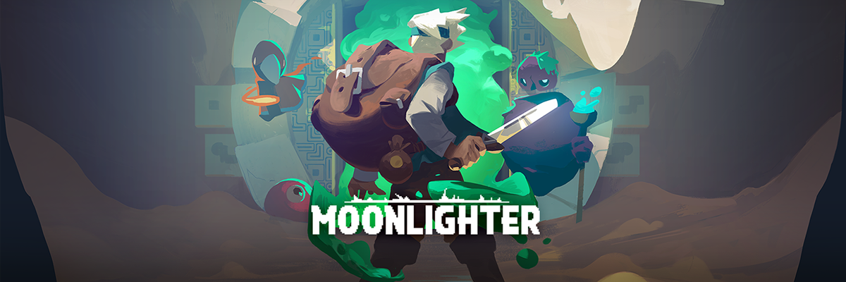 Moonlighter: el familiar tacto del éxito