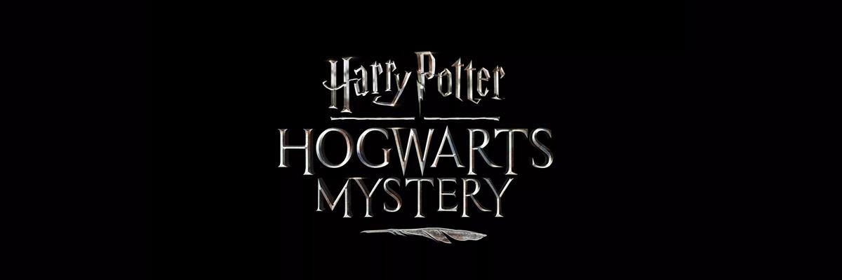 Qué hacer cuando al fin te llega tu carta de Hogwarts: Hogwarts Mystery for dummies