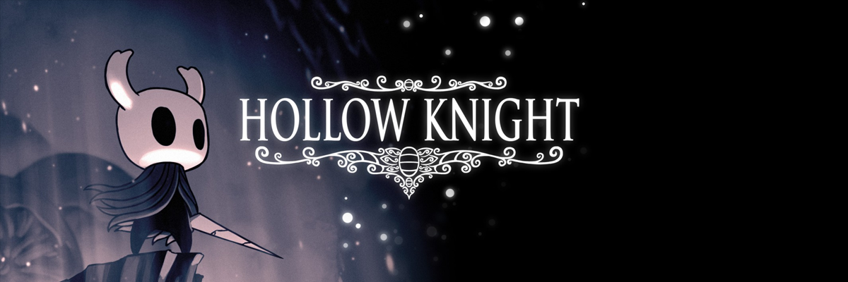 Hollow Knight, el metroidvaniano australiano