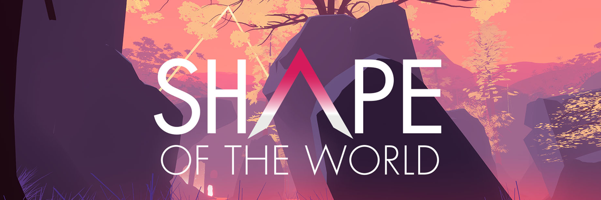 Shape of the World, tras la ballena rosa