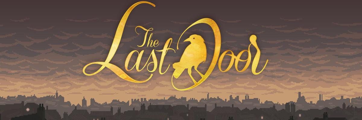 The Last Door (1ªTemporada): Me dan miedo los cuadraditos