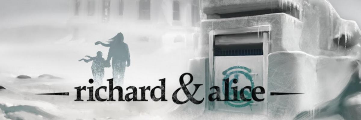 Richard & Alice, historias del fin del mundo