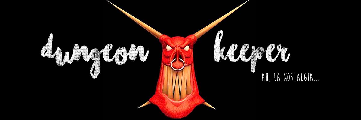 Dungeon Keeper: el amo del calabozo nos dio guantazos a todos
